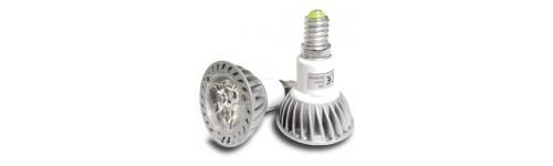 Bodové LED žiarovky