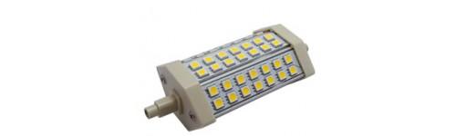 Halogénové LED žiarovky